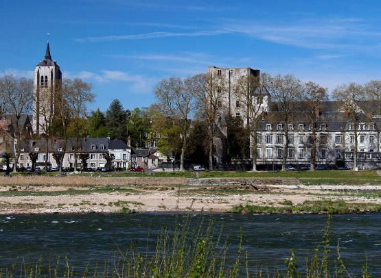 (c) Dominique Daury - Office de Tourisme de Beaugency - Copie