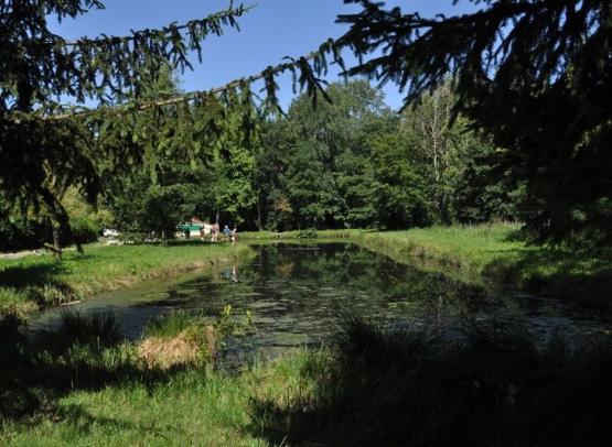 OFFICE DE TOURISME DU GRAND PITHIVERAIS - BUREAU DU MALESHERBOIS