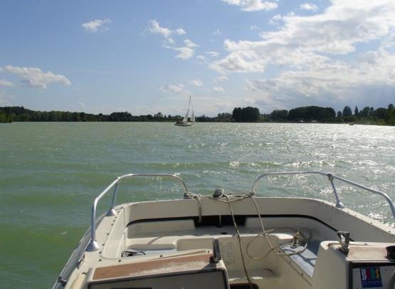 OT Montargis Balade en bateau
