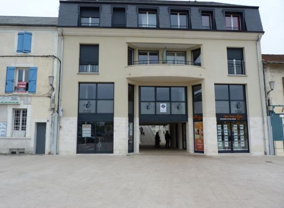 OFFICE DE TOURISME DE MONTARGIS ET SON AGGLOMERATION