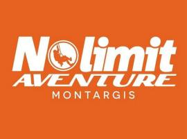 Nolimit Montargis