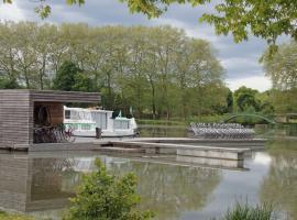 bassin des Près gris - Briare - 12 mai 2017 (9) - OT Terres de Loire et Canaux - IRémy