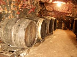 cave bruneau-dupuy - cave - © sylvain bruneau