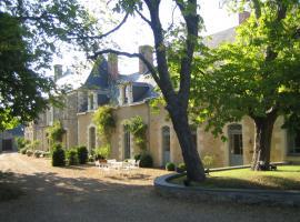 Domaine des Baumard