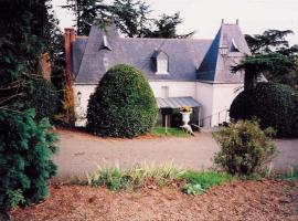Suronde Habitation principale