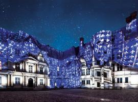 Son et Lumière au château royal de Blois (c) Pashrash (2)