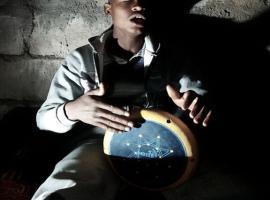 Générique musique du monde unsplash