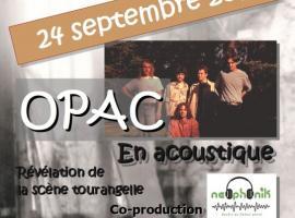 soirée 24 septembre 2021 OPAC A4