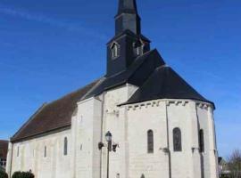 Eglise-Ange-visite-PAH-juillet2021-SudValdeLoire