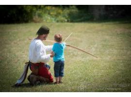 Meung Archerie