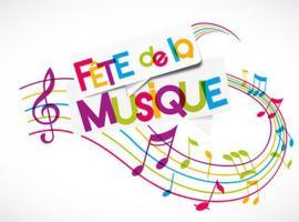 affiche fete de la musique
