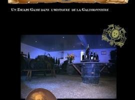 escape-game-secret-veronique-la-galissonnière-levignobledenantes