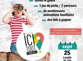 Affiche-mairiedevallet-icitoutcommence-levignobledenantes-tourisme