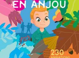 RDV Nature en Anjou 2021