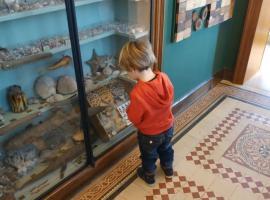 et si le musée métait conté