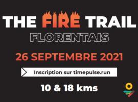 Fire Trail - SFLO