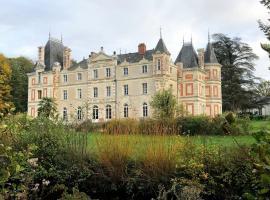 château gresillon