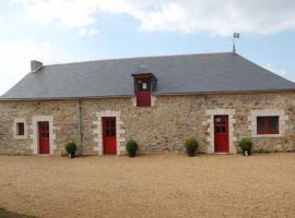 Château Eperonnière