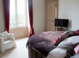 Gite Royal Manoir Du Perray