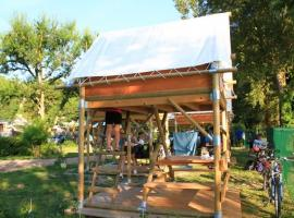 Camping Isle Verte 2
