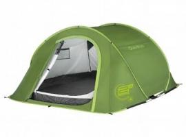 Terre d'Entente 1 - Tente-prête-à-dormir-extérieur
