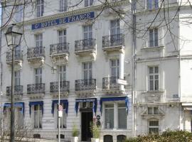 (6)facade-hotel-de-france-et-guise-blois©Hotel-de-France-et-Guise