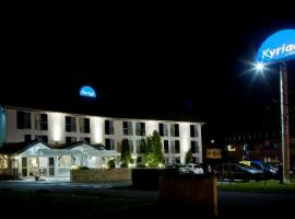 HOTEL KYRIAD ORLEANS OUEST LA-CHAPELLE-SAINT-MESMIN