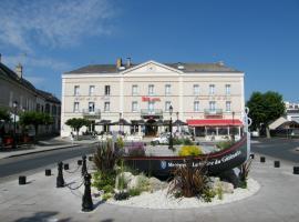 HOTEL IBIS MONTARGIS