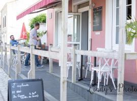 Restaurant L'Esplanade Le Pellerin 19