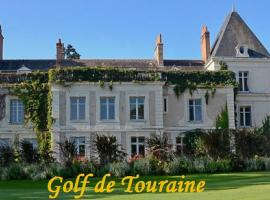 Golf de touraine (2)
