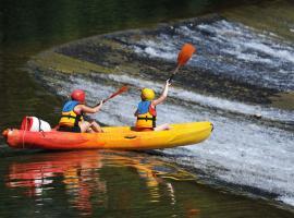 GEN49-Canoe kayak-1