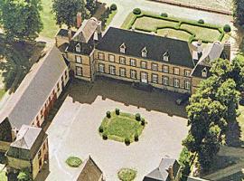 Chateau-de-Montmarin