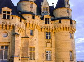 Château d'Ussé_1