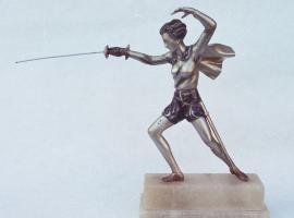 MUSEE VAN OEVEREN ET DE L'ARME BLANCHE