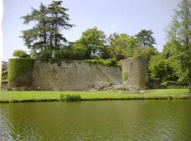 château le loroux-bottereau-office de tourisme Loire-Divatte