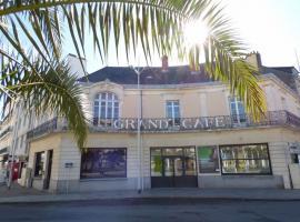 Le Grand café @Martin LAUNAY Ville de Saint-Nazaire