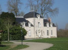 Chateau Port Mulon