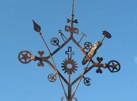 croix merimont