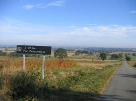 D-Vue panoramique