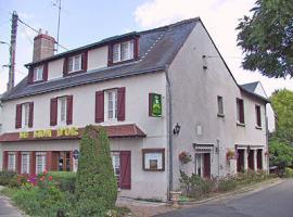 Hotel-Le-Lion-d-Or-Cande-sur-Beuvron
