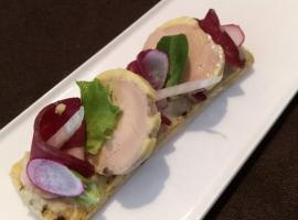 La-Charbonnette-Onzain-Foie-Gras