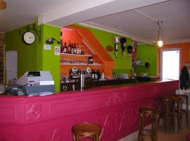 Le Centrale Café