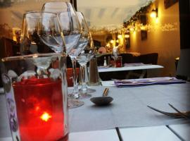 Tierce_Mari_Morgans_table_cr Mari morgans