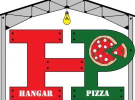 hangar a pizza
