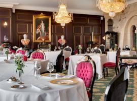 Restaurant Le Castellane