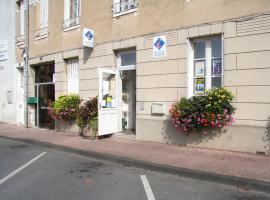 OT Châtillon coligny